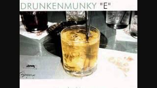 drunkenmunky E (SVEN R_G MIX)