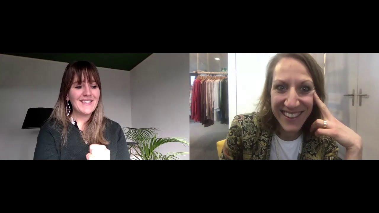 Interview mit Cornelia Steiner