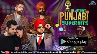 """""""Punjabi Superhits"""" Download FREE App @GooglePlayStore"""