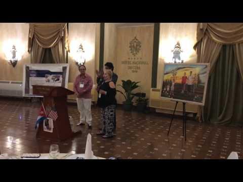 IBMS Dialogue: Cuban & American Doctors November 16-18 2016