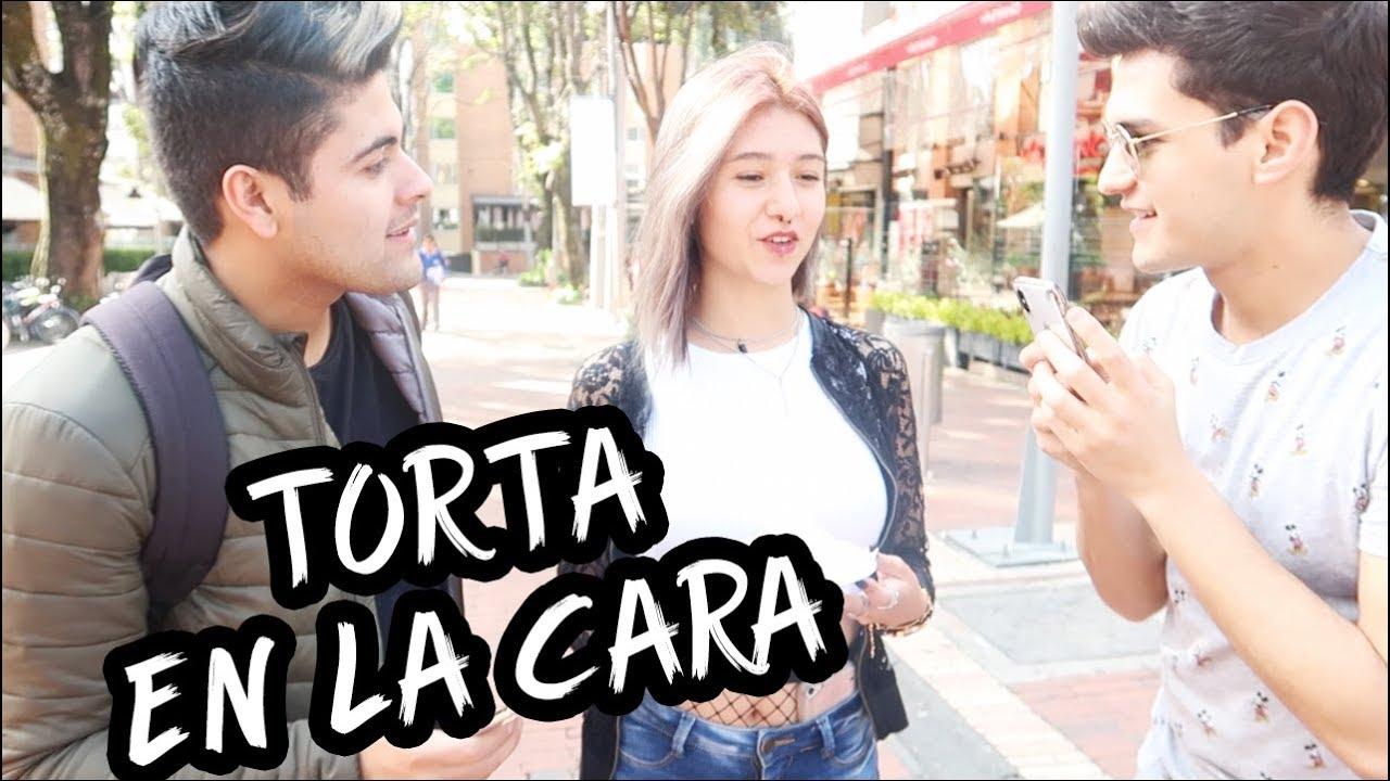 TORTAZO EN LA CALLE | Team X