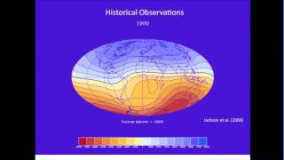 Geomagnetic Reversals and excursions: The origin of Earth's magnetic field - Bruce Buffett