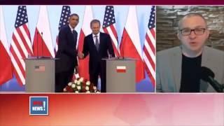 Западное телевидение о Путине! Путин прав на все сто! Ответить ему нам просто нечего!
