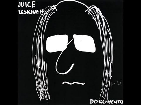 Juice Leskinen - Öljyshake