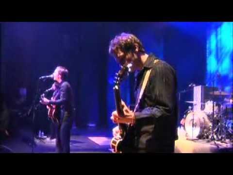 the-bluetones-the-fountainhead-dvd-beat-about-the-bush-live-at-shepherds-bush-empire-secret-records-limited