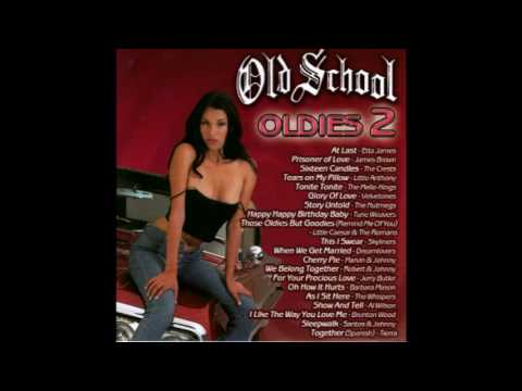 Old School Oldies Vol. 2