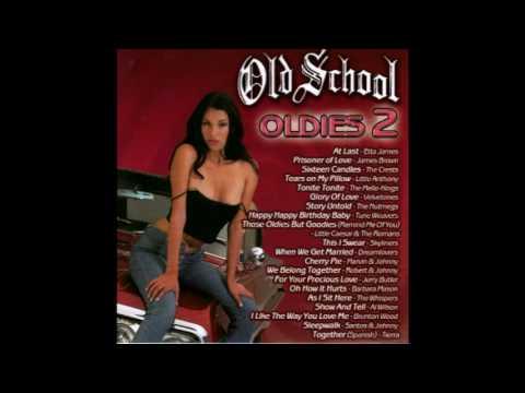 Old School Oldies Vol 2