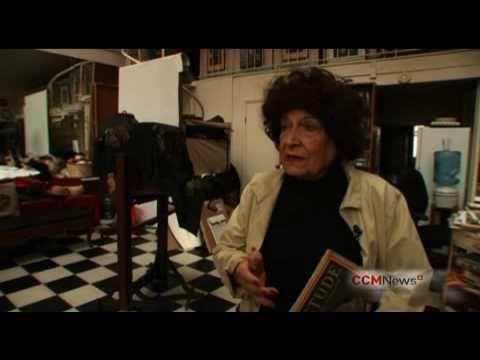 Editta Sherman, The Duchess of Carnegie Hall