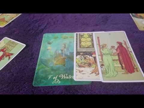 ALL SIGNS DAILY ENERGY GENERAL READING JULY 28 2017!!!