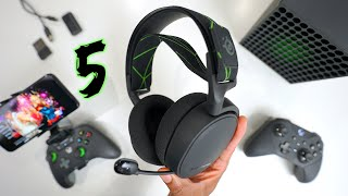 5 MUST HAVE Xbox Series X Accessories!