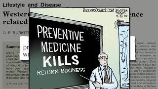 Léčba výživou a životním stylem: léčba příčin onemocnění