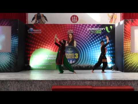 Videocon Telecom Young Manch 3: Khalsa College, Amritsar