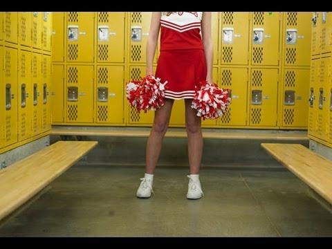 Hidden cam in girls locker room