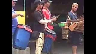 27 Jakarta Banget Siap 86 Seniman alat musik Angklung Jalana Khas Indonesia