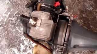 STIGA триммер без глушака.Ремонт газонокосилок(, 2013-02-12T16:52:34.000Z)