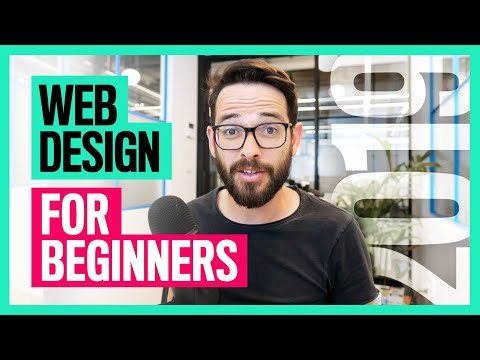 Getting Started in Web Design in 2019 (+ Resources)