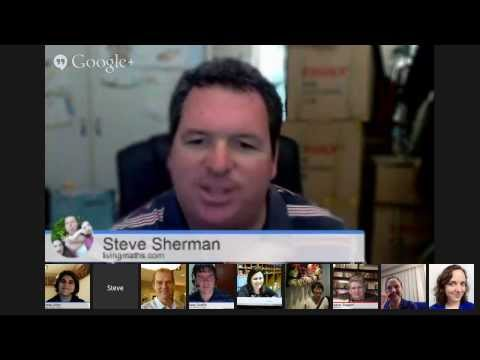 ACCELN s03e36 - Global Classroom ProjectShare event 1