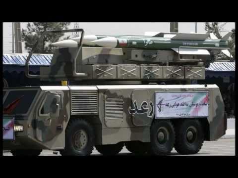 I.R.Iran Air Defense Force - پدافند هوایی ارتش جمهوری اسلامی ایران