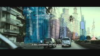 PRAGUE 2013 | Song Din Kabhi by Atif Afzal