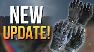 CS:GO UPDATE / ОБНОВЛЕНИЕ CS:GO 08.01.2016 (новые перчатки/new gloves)(CS:GO UPDATE / ОБНОВЛЕНИЕ CS:GO 08.01.2016 (новые перчатки/new gloves)! обновление от 8-января в кс го.Добавление новых звуков..., 2016-01-09T05:58:37.000Z)