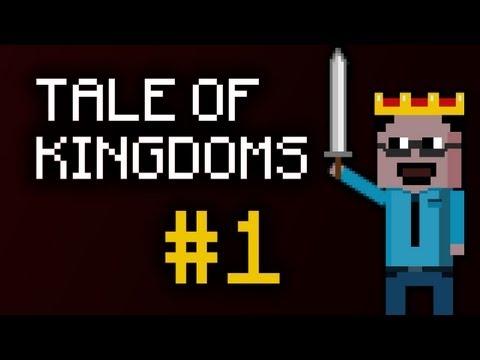 Tale Of Kingdoms #1
