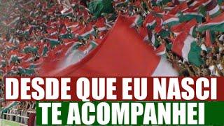 Bravo 52 (Fluminense) Desde que eu nasci te acompanhei (Legendado)