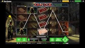 Novoline Casino Spiel - John Doe im https://cgames.org