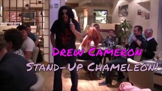 Drew Cameron - Stand Up Chameleon!