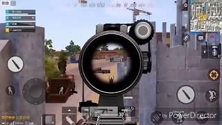 Epic 2x kill || Pubg Mobil Timi ||| Anký ||| YoBoyAnky