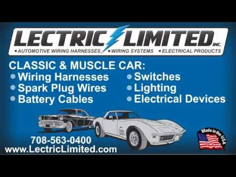[WQZT_9871]  Lectric Limited □ Automotive Wiring & Electrical Products □ Who we are &  what we do! - YouTube | Lectric Limited Wiring Harness |  | YouTube