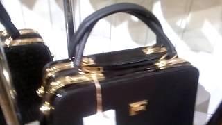Обзор сумки разные Украина бренды каркасные купить