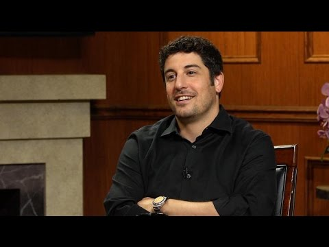 Jason Biggs on that infamous  from 'American Pie'  Larry King Now  Ora.TV