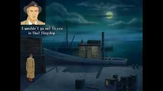 Jack Orlando - Part 16 Game Walkthrough