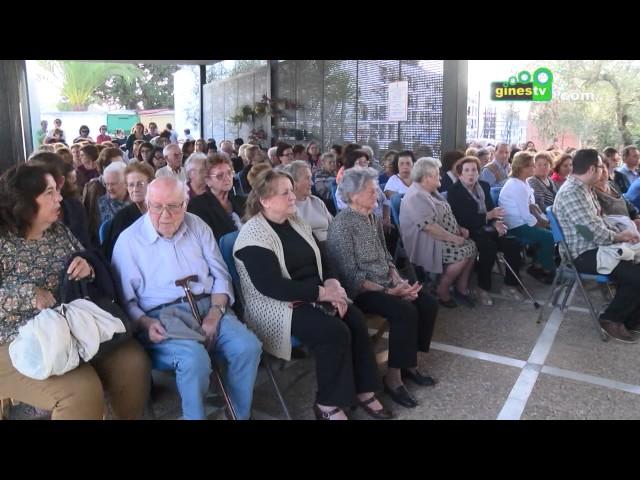 El Cementerio municipal San José acogió la tradicional Misa en honor a los Difuntos