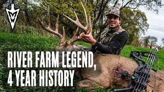 6.5 Year Old Bob, 4 Years of History, Kentucky Success | Midwest Whitetail