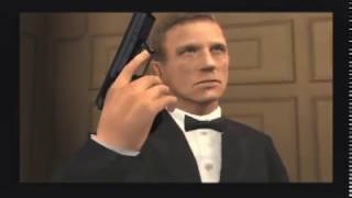 PS2 Underrated Gem-  007: Quantum of Solace