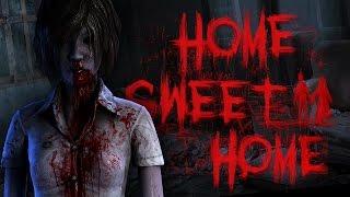 Sie WANDELT im DUNKELN! 🈲 HOME SWEET HOME (Horror Demo) #01