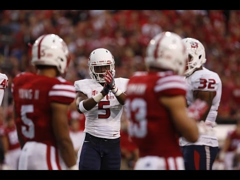 Huskers missing man formation to honor Sam Foltz (Radio Call)