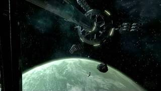 X3: Terran Conflict PC Games Trailer - Think