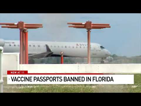 Gov.-DeSantis-bans-vaccine-passports-and-bars-businesses-in-executive-order