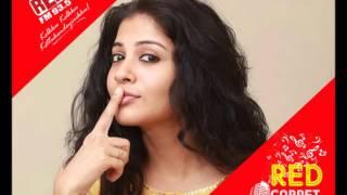 ശിവദയുടെ 'real' പ്രണയ കഥ !!   Sshivada in 'Red FM Red Carpet' with RJ Mathukkutty