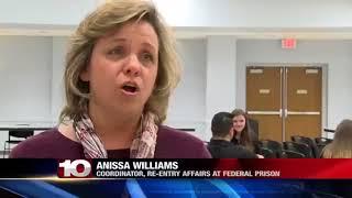 Criminal Justice Simulation