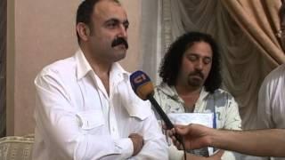 """""""Суд идет..."""" Передача 1 канала ТВ Армении"""