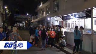 Bệnh viện Ung bướu TP HCM khám bệnh từ 5h sáng | VTC