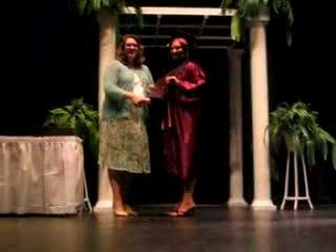 '06 Graduation Okaloosa Academy