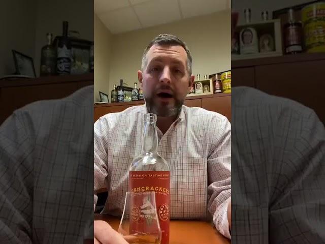 NEW Corncrackers Bourbon - Best under $15!