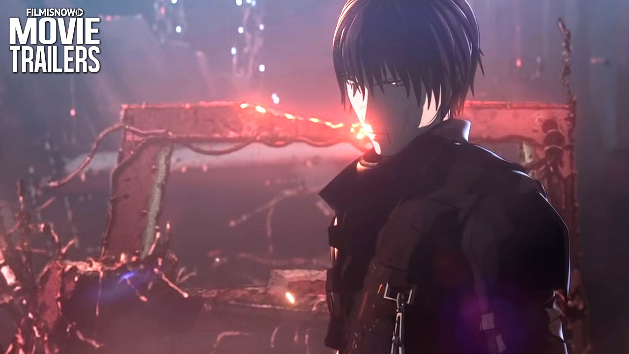 Earth Animated Wallpaper Blame Created By Tsutomu Nihei Official Trailer