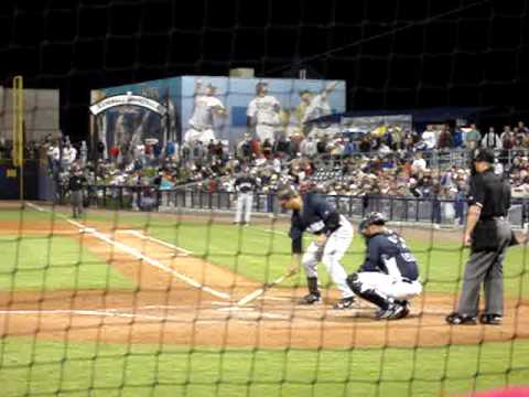 Yankees in Port Charlotte 2