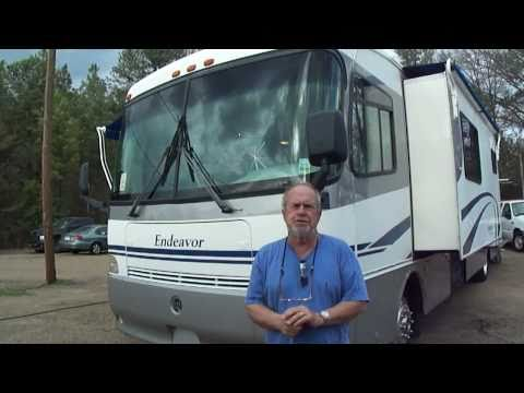 1999 Holiday Rambler Endeavor Turbo Diesel Overview