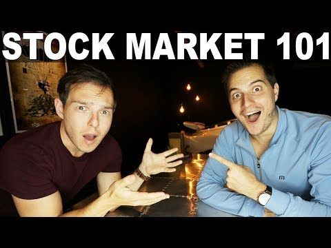 How to Invest In the Stock Market for Beginners in 2019